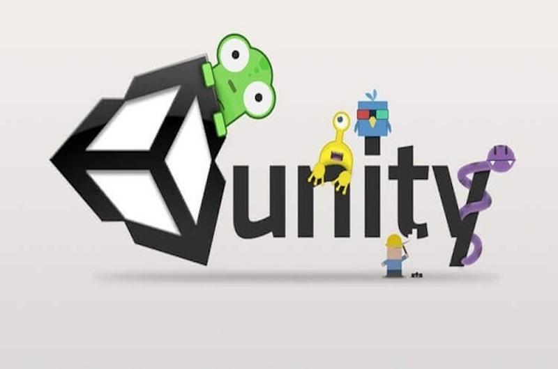 #Học Lập Trình Game Unity - Hướng Dẫn Chi Tiết Từ A Đến Z