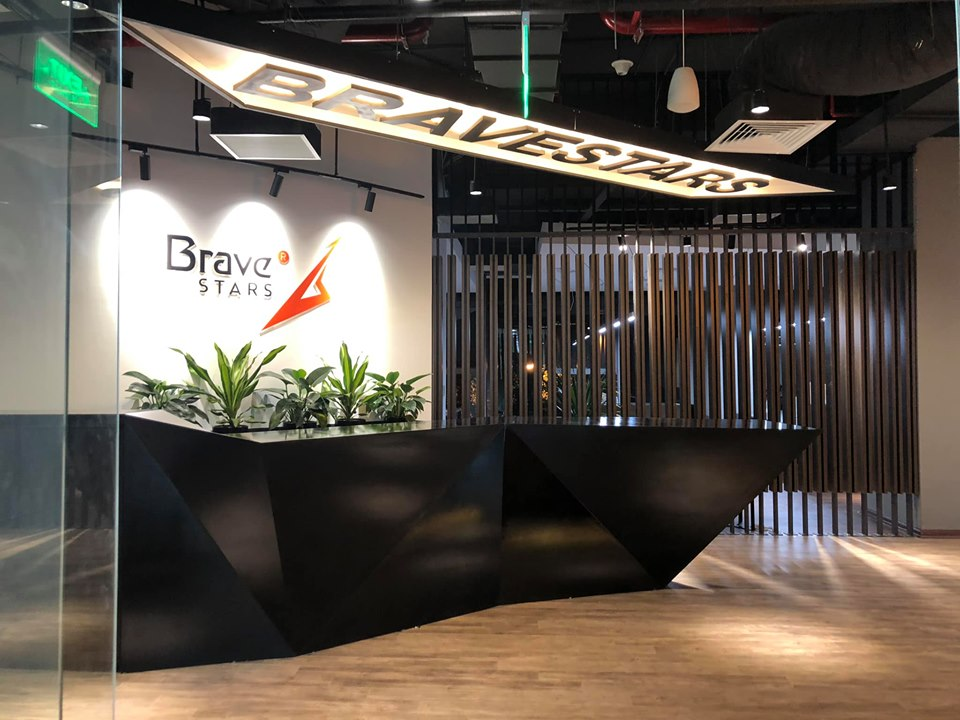 bravestar - Recruitery