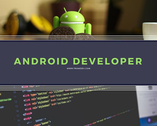 Android developer 2 - Recruitery