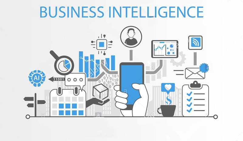business intelligence - Recruitery