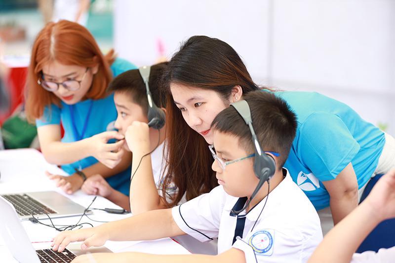 Edtech Việt Educa gọi vốn thành công 2 triệu USD từ quỹ hậu thuẫn bởi Alibaba