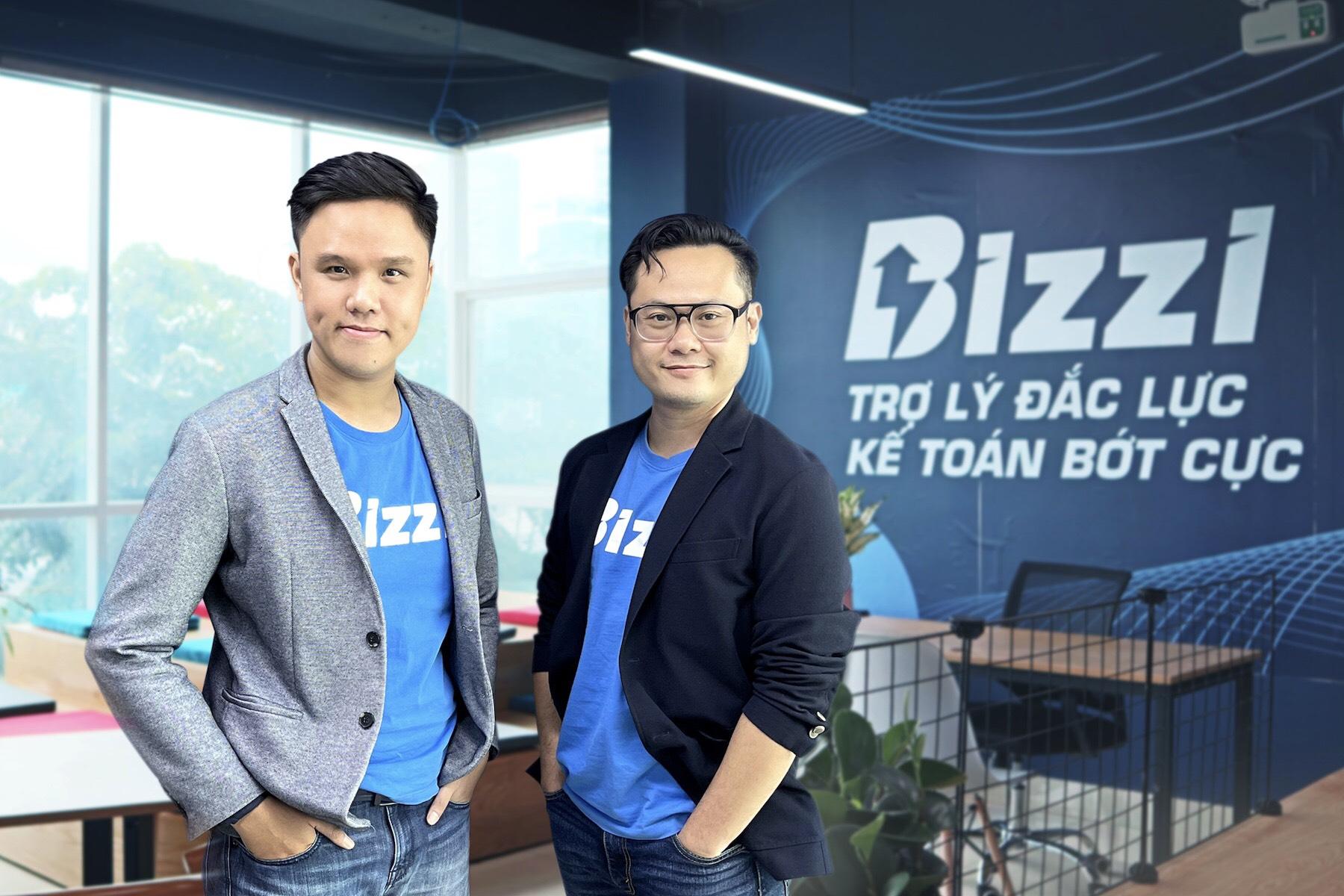 Startup Bizzi của cựu nhân viên VNG, Unilever gọi vốn Pre-Series A trị giá 3 triệu USD