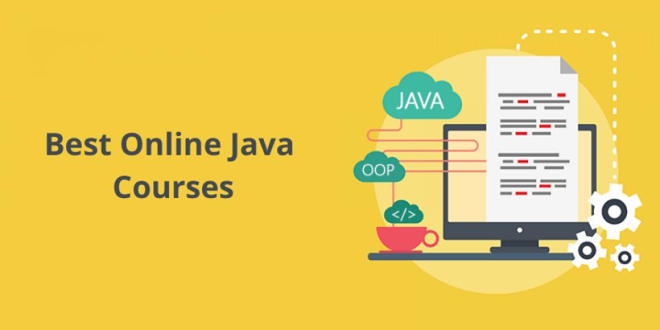 Recruitery - Online java course