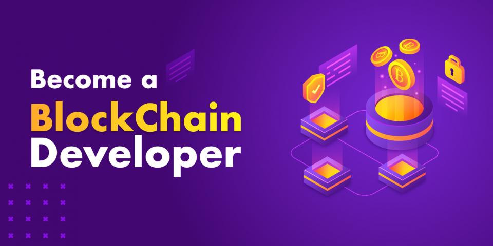 Blockchain Developer - Recruitery