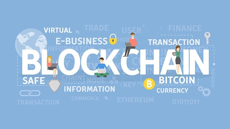 Blockchain Developer 3 - Recruitery