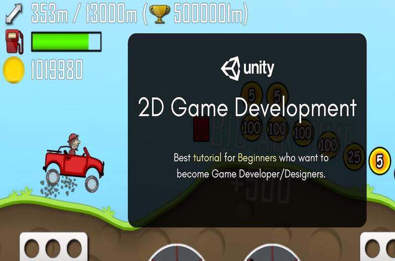 #9+ Khóa Học Lập Trình Game Unity Tốt Nhất