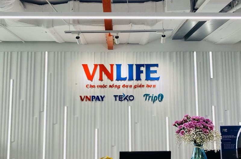 VNLIFE công bố đã huy động thành công hơn 250 triệu USD trong vòng huy động vốn Series B