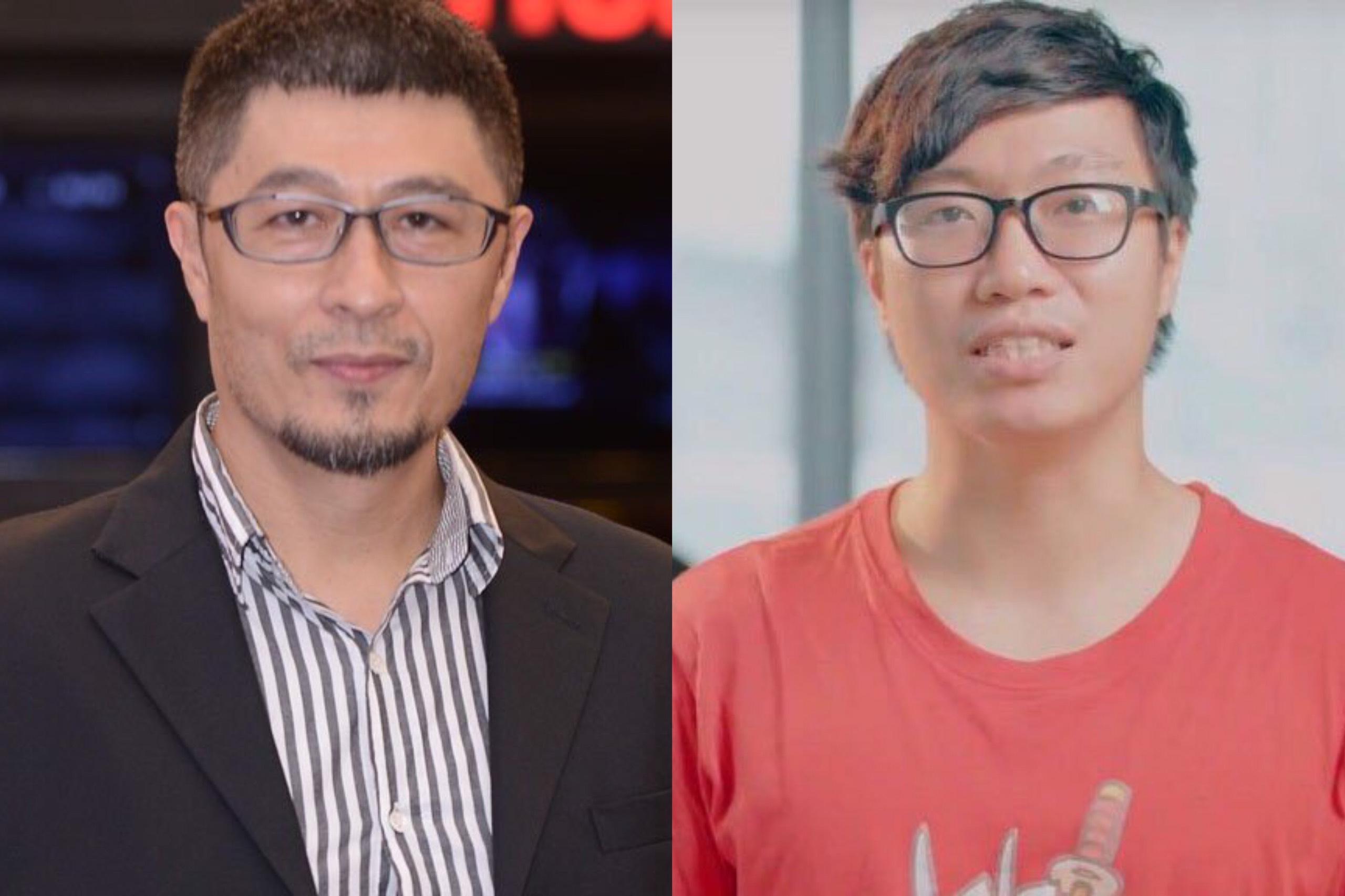 Hai CEO Việt ứng dụng Blockchain vào sản phẩm giải trí