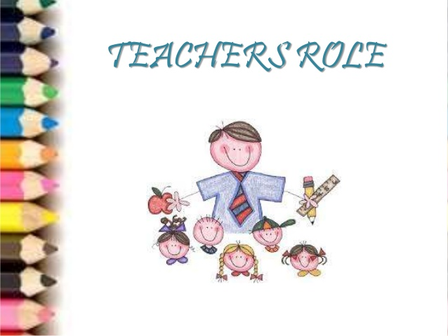 Teacher 4 - Recruitery