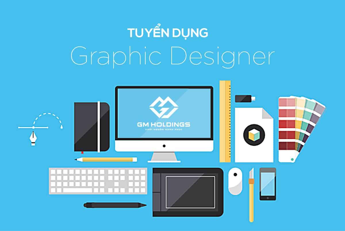 Graphic Designer 4 - Recruitery