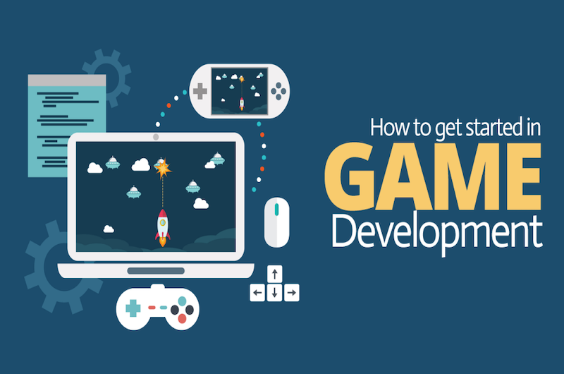 #9+ Bước Để Trở Thành Game Developer Lương Cao Triệu USD
