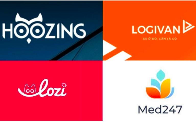 Doanh nghiệp Việt Nam Logivan, Lozi, Hoozing và Med247 lọt danh sách 100 đáng chú ý của Forbes Asia: Có tiềm năng lớn, vẫn tăng trưởng mạnh mẽ bất chấp Covid-19