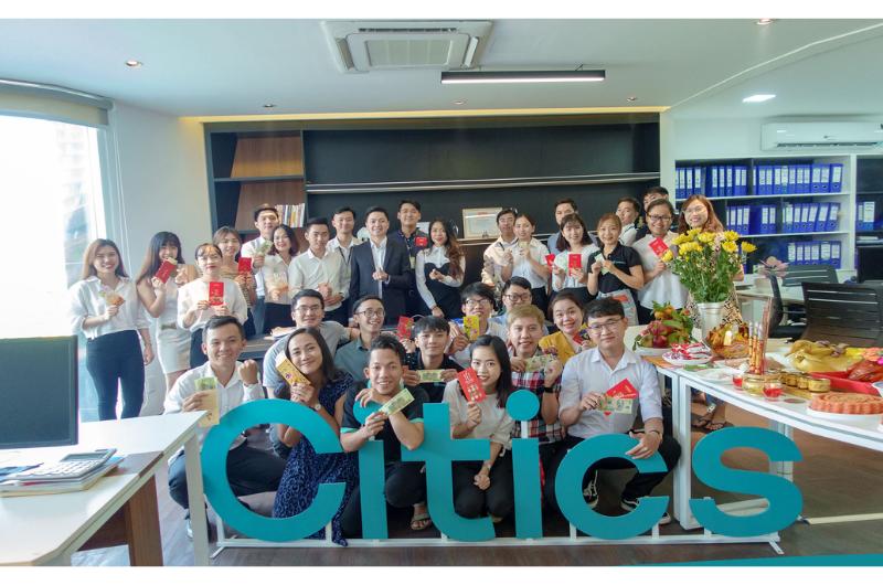 Rời The Coffee House, Nguyễn Hải Ninh cùng cựu GĐ CenGroup - Trần Minh Long lập startup công nghệ BĐS Citics, vừa huy động 1 triệu USD