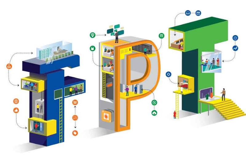 CDO FPT: Từng làm việc ở Google, Walmart