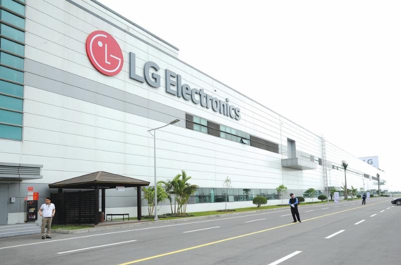 Bất chấp COVID, LG Việt Nam đạt doanh thu 5 tỷ USD sau 9 tháng
