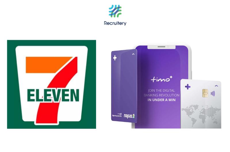 Fintech: Timo và 7-Eleven chính thức bắt tay hợp tác