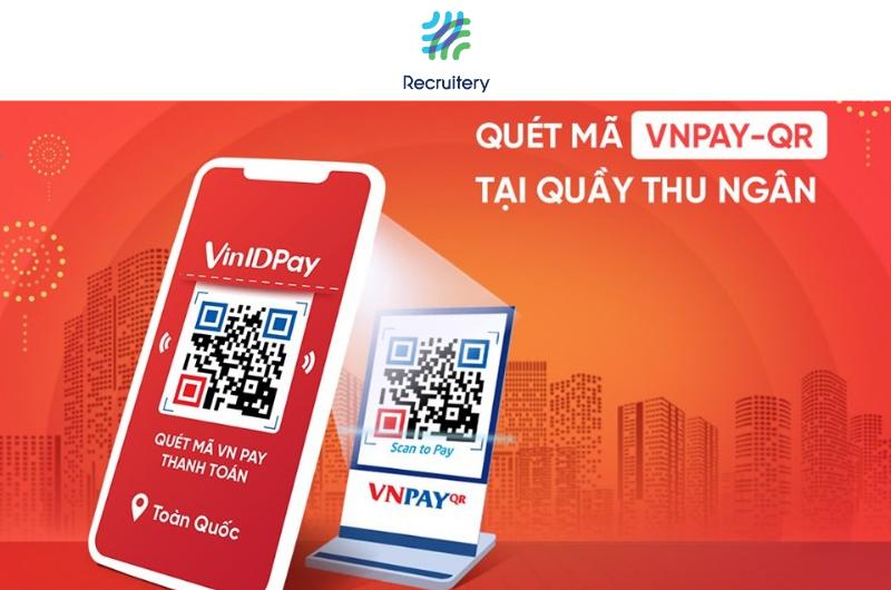 VinID: Có thể thanh toán qua VNPAY-QR, người dùng được lợi gì?