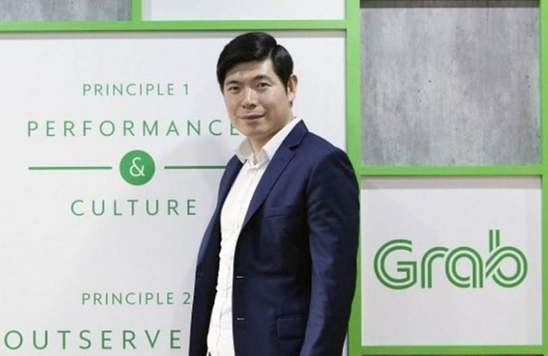 CEO Grab lọt top 50 người giàu giất Singapore
