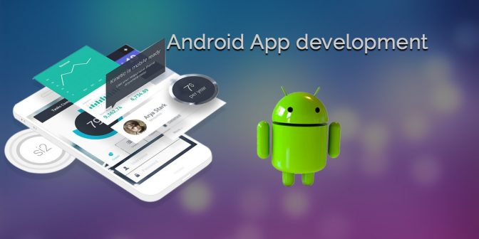 Android developer - Recruitery