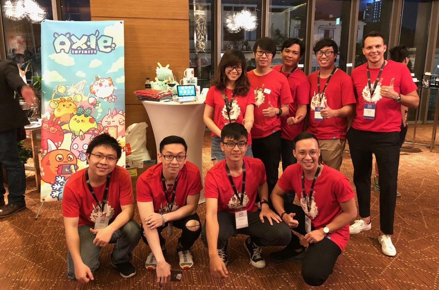 """Từ 0 tới 3 tỷ USD: Hành trình 3 năm """"chớp mắt thành kỳ lân"""" của Sky Mavis và founder U30 Nguyễn Thành Trung"""