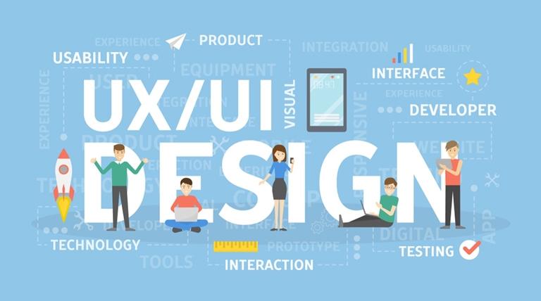 UI UX Desinger - Recruitery