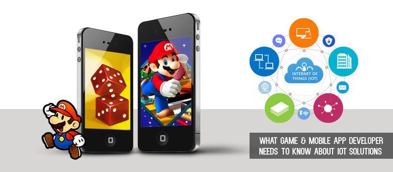 game mobile develop - Recruitery