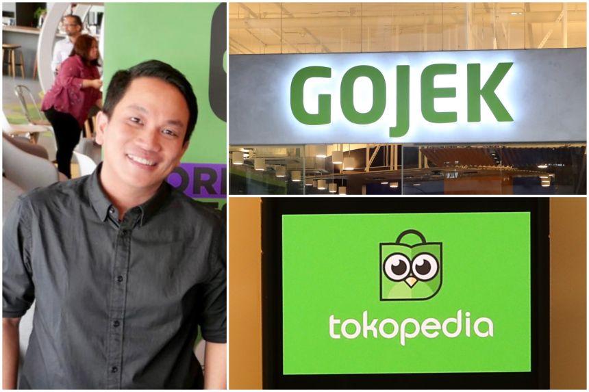 Hai startup kỳ lân Gojek và Tokopedia sáp nhập thành Goto