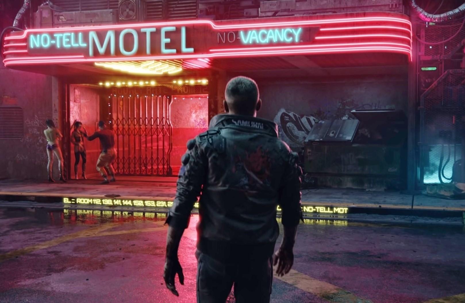 CD Projekt Red tuyển dụng nhân sự cho dự án game mới