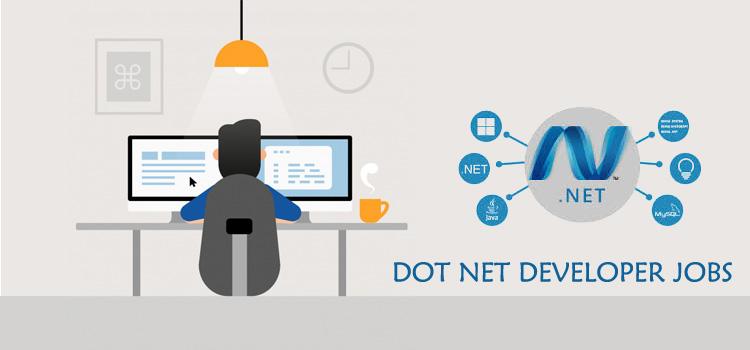 Net developer - Recruitery