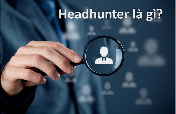 Recruitery - headhunter là gì