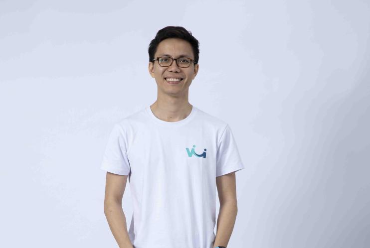VUI App của cựu CEO Uber và ZaloPay huy động 3 triệu USD vào công ty mẹ Nano Technologies