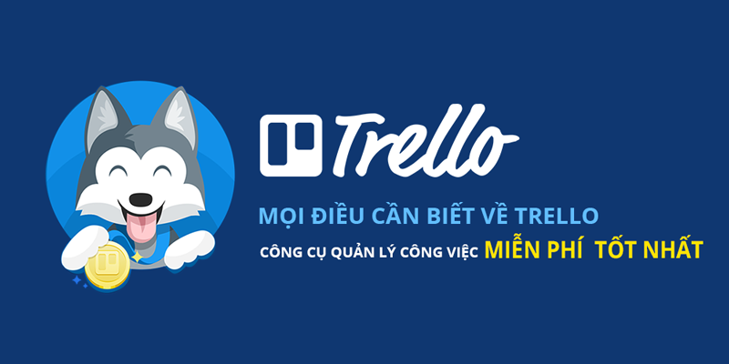 trello Recruitery